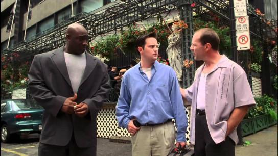The Whole Nine Yards (2000) Image