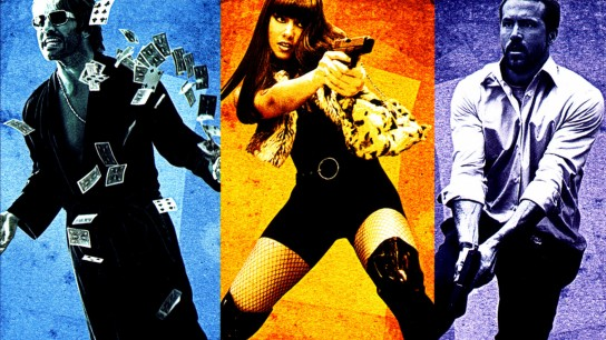 Smokin' Aces (2006) Image