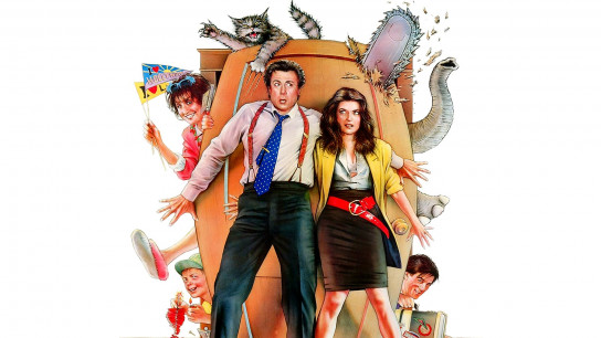 MadHouse (1990) Image