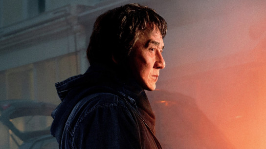 The Foreigner (2017) Image