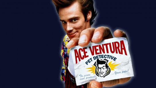 Ace Ventura: Pet Detective (1994) Image