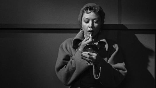 Human Desire (1954) Image