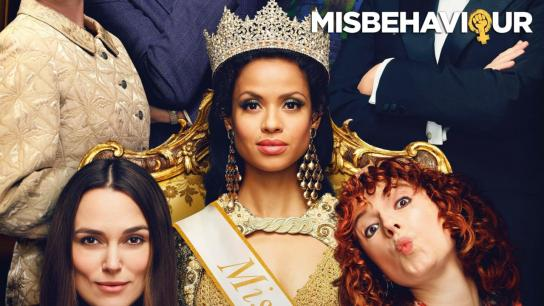 Misbehaviour (2020) Image