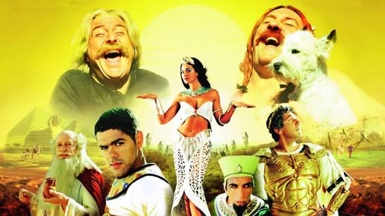 Asterix & Obelix: Mission Cleopatra (2002) Image