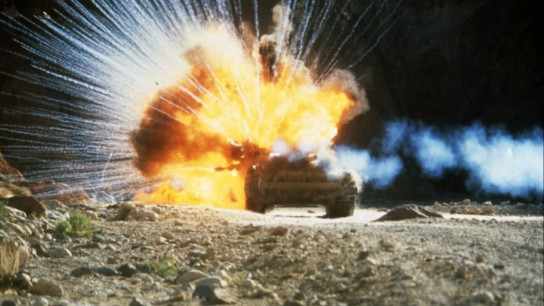 The Beast of War (1988) Image