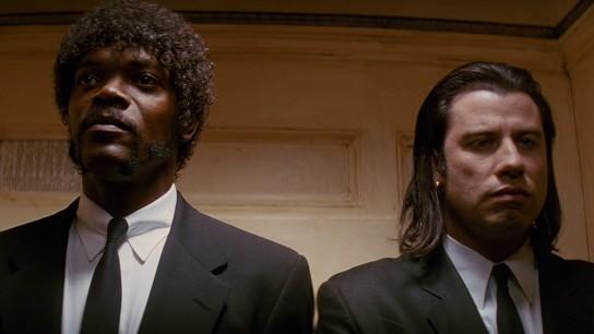 Pulp Fiction (1994) Image