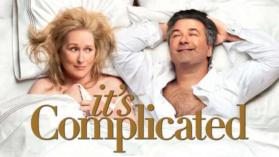 It's Complicated (2009) Image