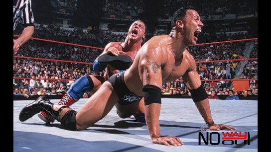 WWE No Way Out 2001 (2001) Image