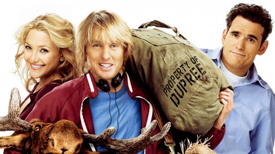 You, Me and Dupree (2006) Image