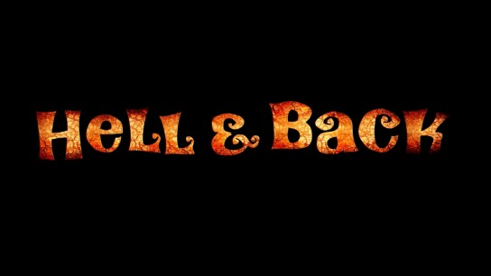 Hell & Back (2015) Image