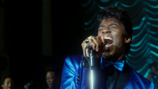 Get on Up (2014) Image