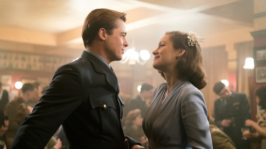 Allied (2016) Image