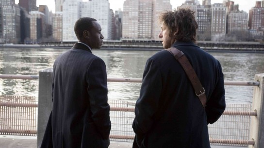 Reign Over Me (2007) Image