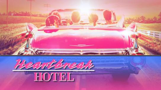 Heartbreak Hotel (1988) Image