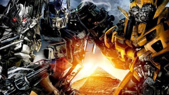 Transformers: Revenge of the Fallen (2009) Image