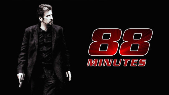 88 Minutes (2007) Image