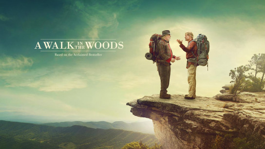 A Walk in the Woods (2015) Image