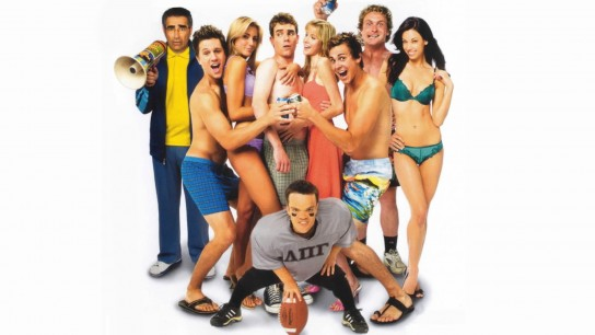 American Pie Presents: The Naked Mile (2006) Image