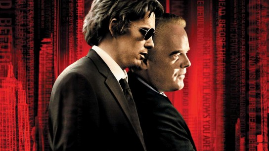 Before the Devil Knows You're Dead (2007) Image