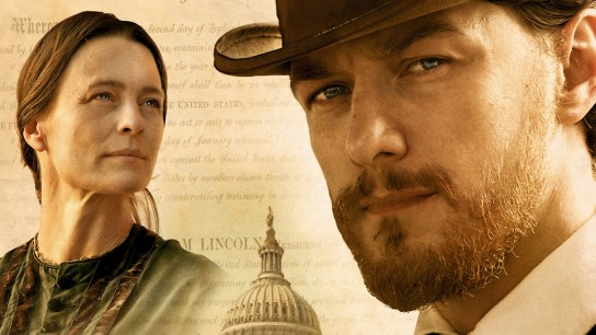 The Conspirator (2010) Image