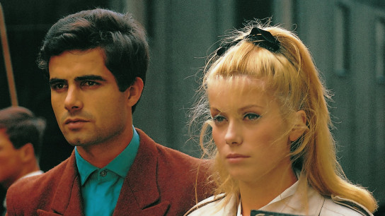 The Umbrellas of Cherbourg (1964) Image