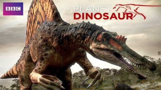 Planet Dinosaur: Ultimate Killers (2012) Image