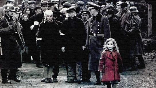 Schindler's List (1993) Image