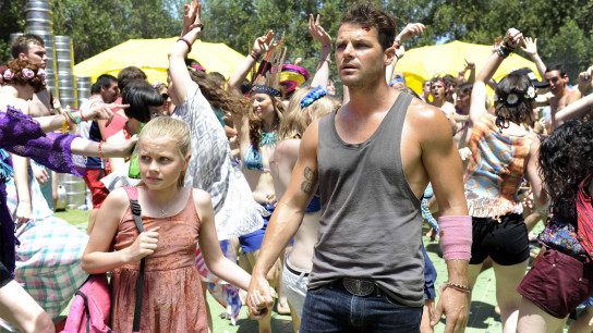 These Final Hours Image