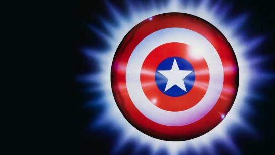 Captain America (1990) Image