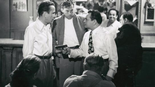 Key Largo (1948) Image