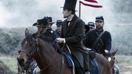 Lincoln (2012) Image