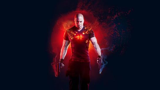 Bloodshot (2020) Image