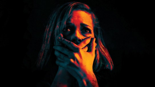 Don't Breathe (2016) Image