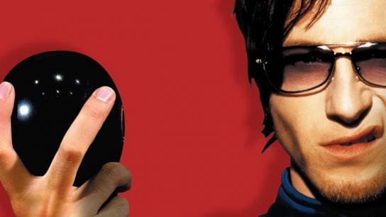 Blackball (2003) Image