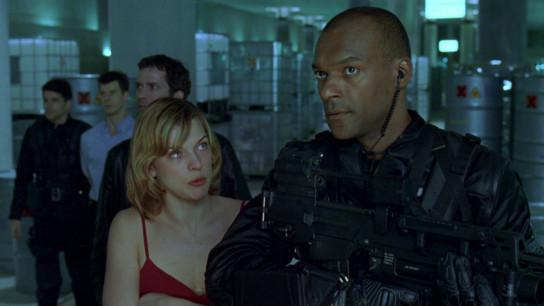 Resident Evil (2002) Image