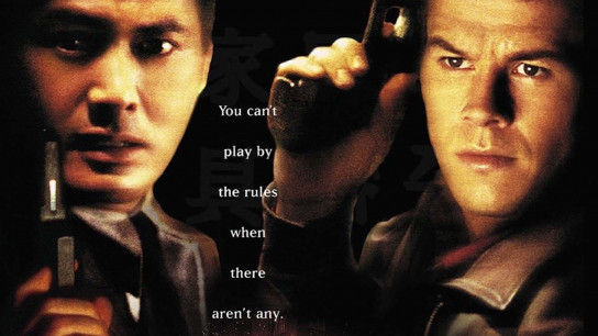 The Corruptor (1999) Image