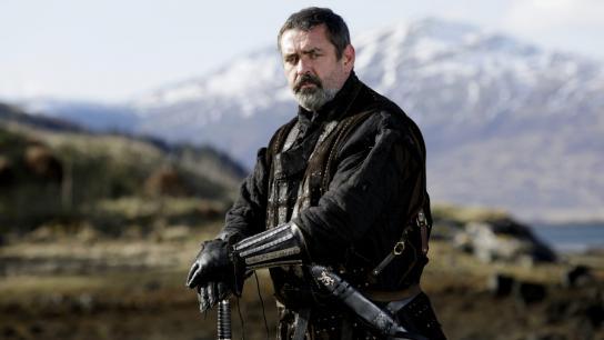 Robert the Bruce (2020) Image