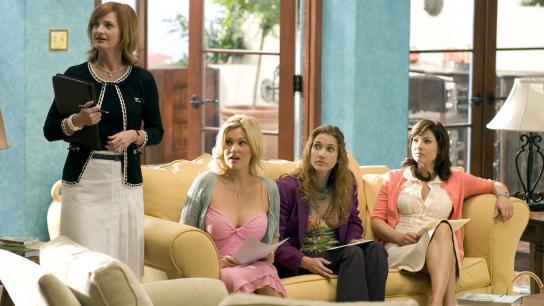 Big Momma's House 2 (2006) Image