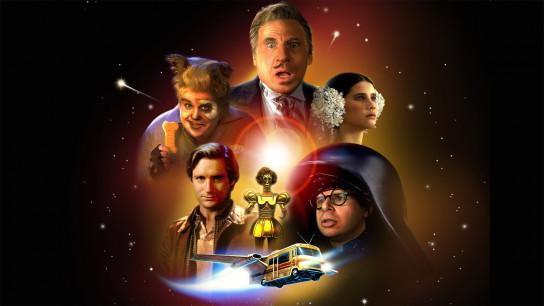 Spaceballs (1987) Image