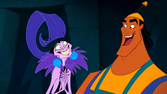 The Emperor's New Groove (2000) Image