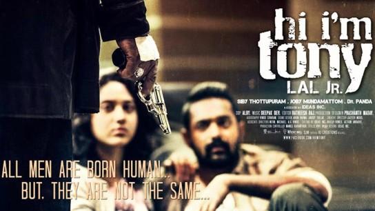Hi I'm Tony (2014) Image