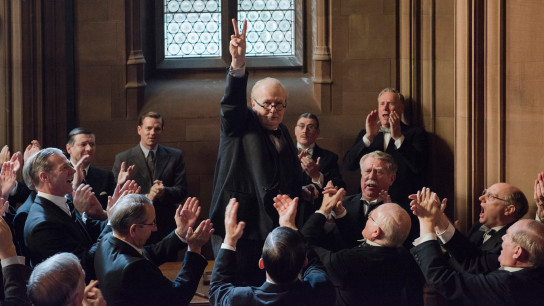 Darkest Hour (2017) Image