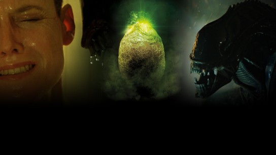 Alien³ (1992) Image