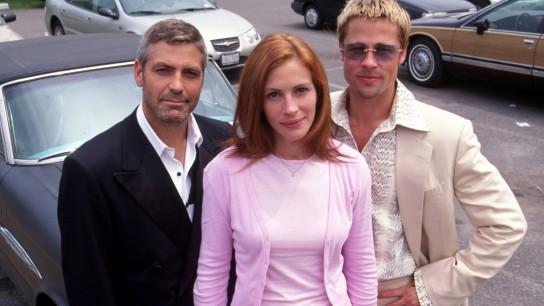 Ocean's Twelve (2004) Image