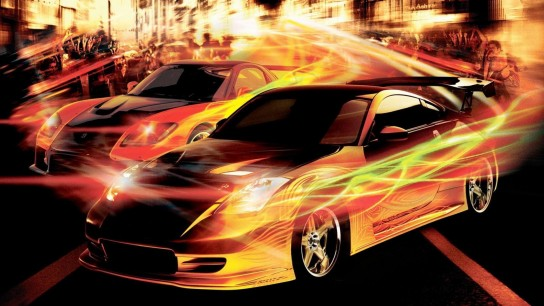 The Fast and the Furious: Tokyo Drift (2006) Image