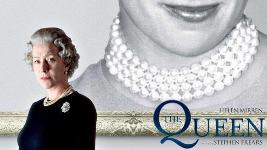 The Queen (2006) Image