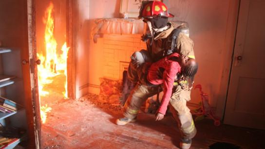 Fireproof (2008) Image
