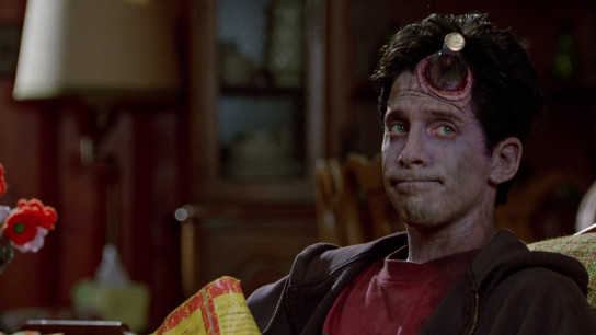 Idle Hands (1999) Image