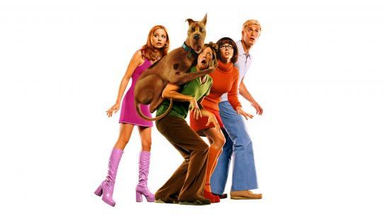 Scooby-Doo (2002) Image