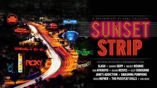 Sunset Strip (2012) Image